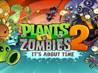 Plants vs. Zombies 2 v4.3.1 Mod Apk (Unlimited Coins & Gems)
