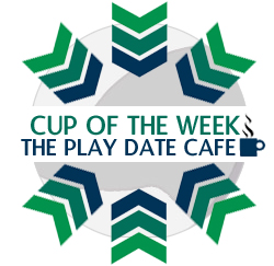 I was cup of the week!