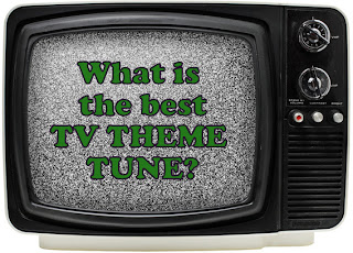 Top Ten TV Theme Tunes