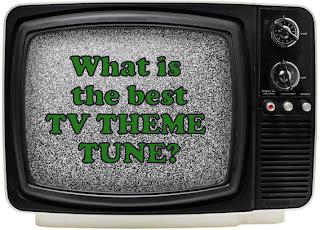 Top Ten TV Theme Tunes