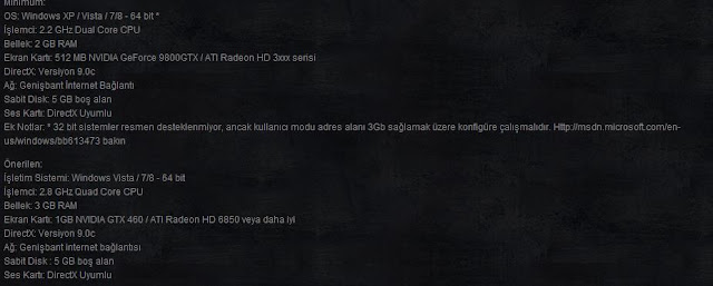 Outlast Complete - DLC PC Türkçe Full İndir -Torrent