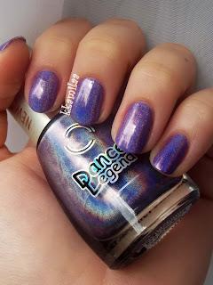 Dance Legend New Prism nr 10 - Cosmic Rainbow