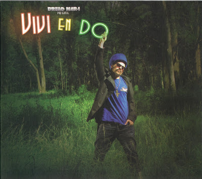 Dread Mar I - Vivi en do (Raggae)