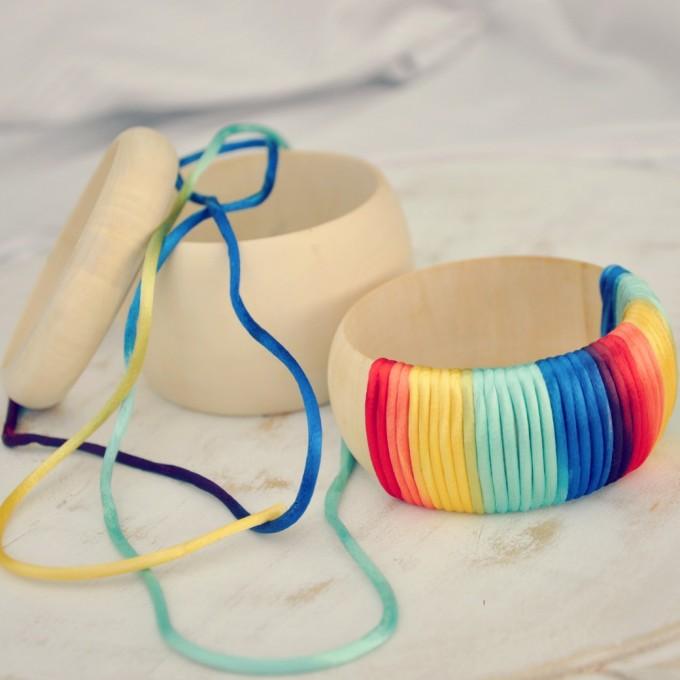33 Mejores DIY\'s de Pulseras para este verano ~ Sara\'s Code: Blog de ...