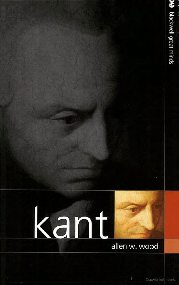 kants philosophies and principles on what is enlightenment