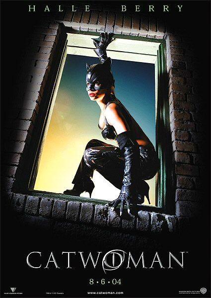 Miêu Nữ - Catwoman - 2004