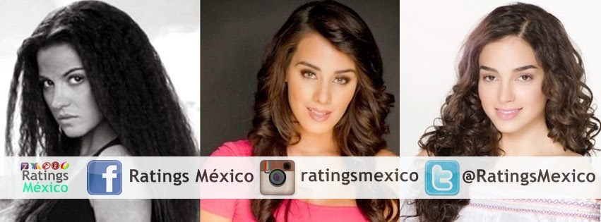 Ratings México
