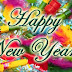 Happy New Year Greeting Card 2014 Images-New Year E Cards Eve Design Pictures-Photo