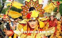 Jakarta Epicentrum Karnival 2011 | Grand Opening Epicentrum Walk