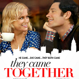 They Came Together Blu-ray Review