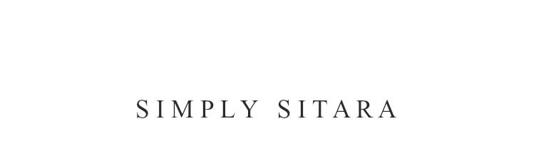 Simply Sitara