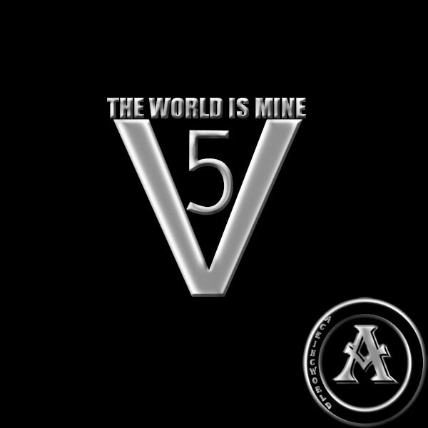 THE WORLD IS MINE VOLUME 5