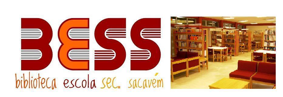 Biblioteca da Escola Secundária de Sacavém