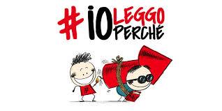 IO LEGGO PERCHE' 2017