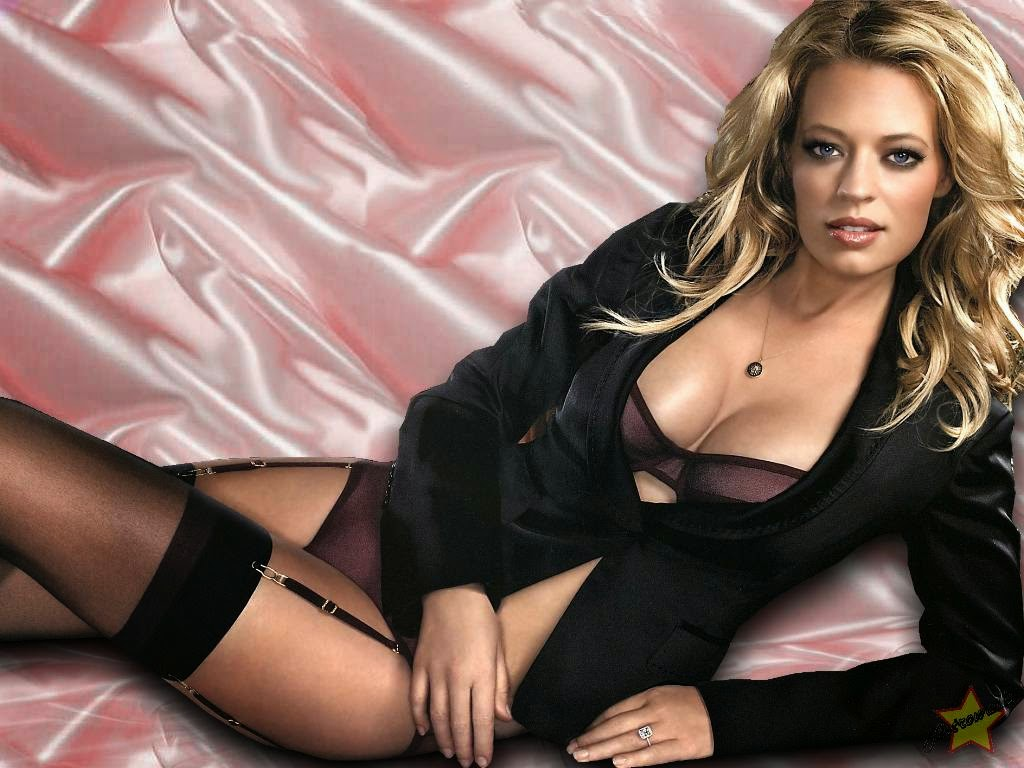 Lisa she Jeri lynn ryan porn good!