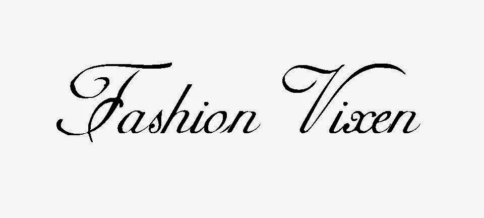 FASHION VIXEN