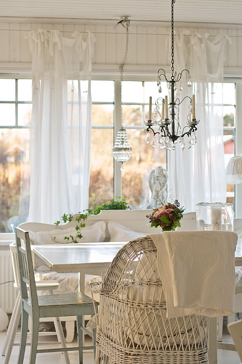 Shabby Chic 101 The New Modern Look L' Essenziale