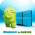 Tema Windows 8 Android Gratis