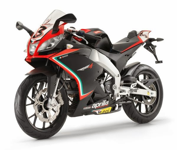 Aprilia RSV 1000R HD Wallpapers