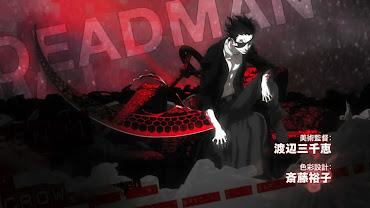 #3 Deadman Wonderland Wallpaper