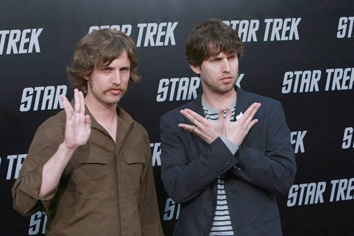 Celebrities and... Jon Heder Twin