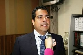 Incumple Edo con ley de transparencia: Víctor Román Jiménez Rodríguez