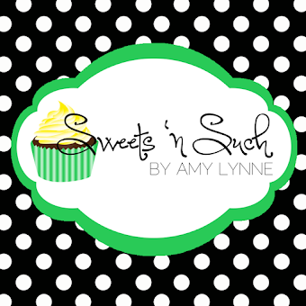 Sweets N Such By Amy Lynne