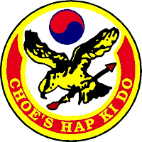 HapKiDo Grandmaster JiMong Choe