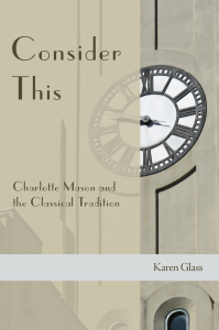 Consider This by Karen Glass
