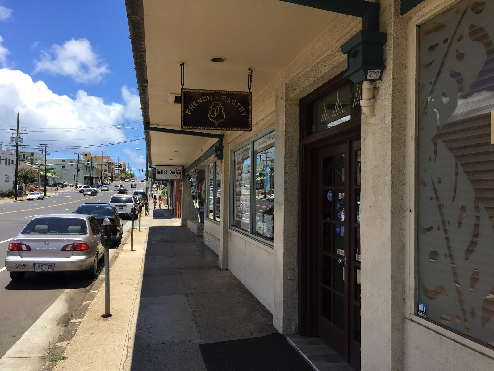 jj s bistro is my go to favorite restaurant in kaimuki jj s is a small ...
