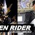 Jinnai takanori será Kamen Rider Sorcerer