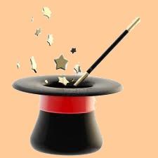 magicians stuff!