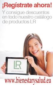 Tienda Productos de Belleza y Bienestar y Salud