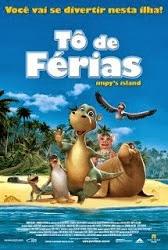 Filme Tô De Férias Dublado AVI DVDRip