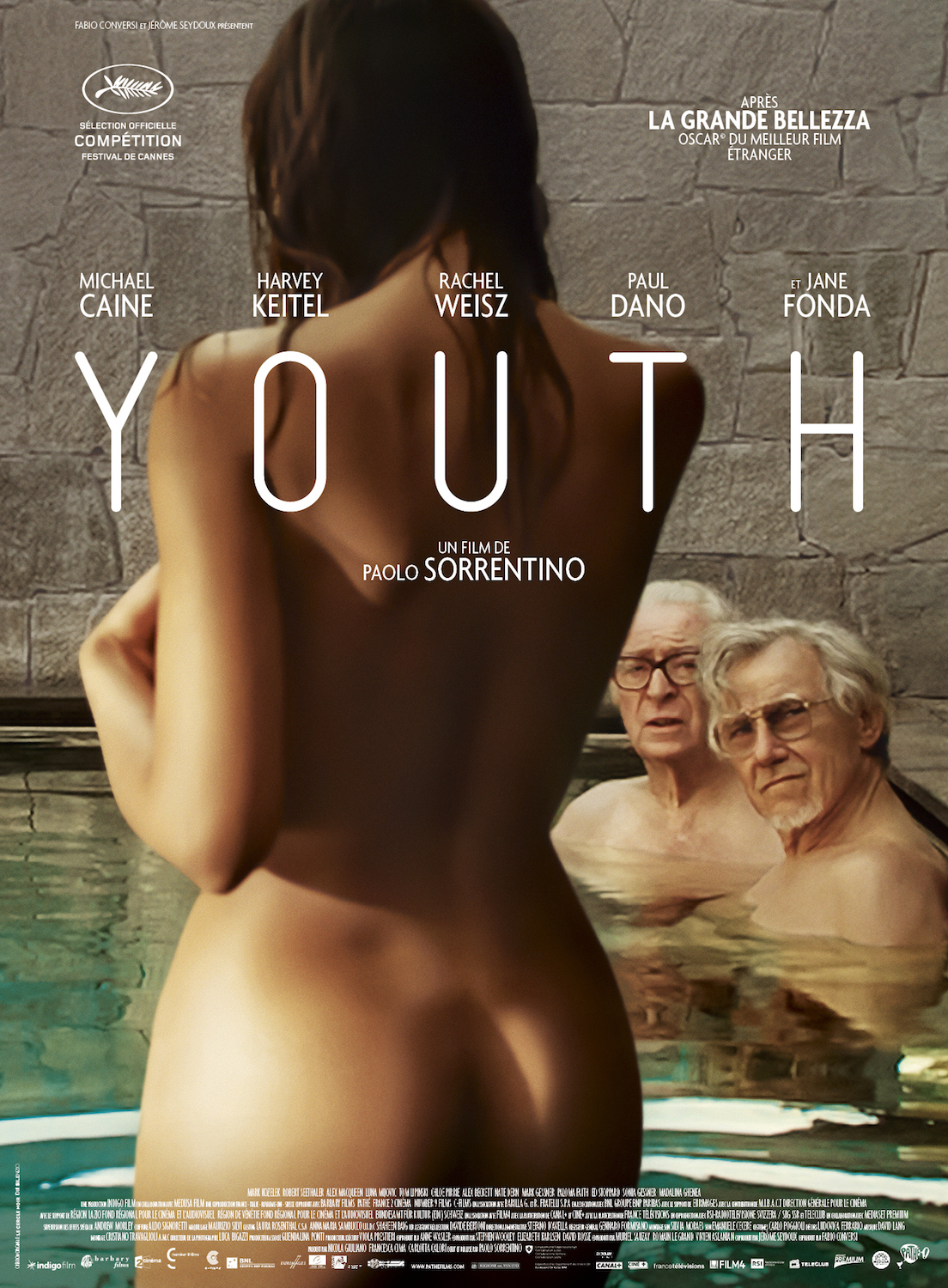 Youth (La Juventud) (V.O.S) (2015)