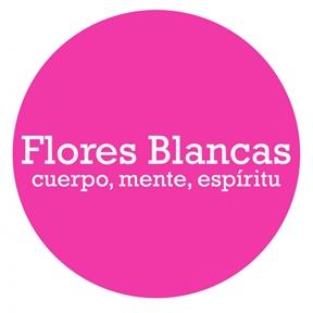 Flores Blanncas