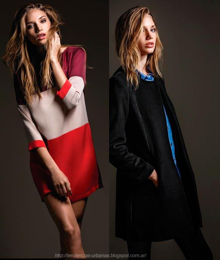 Giesso indumentaria femenina otoño invierno 2013