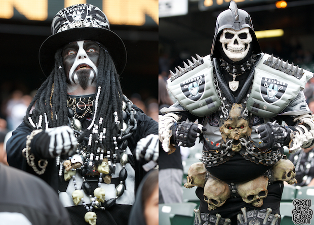 Black Hole Fans : Black hole kit images oakland raiders