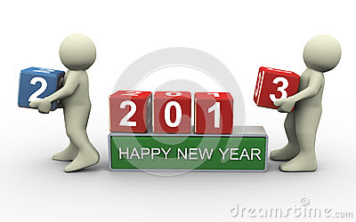 Happy New Year 2013: New Year Wishes, Wallpapers, Greeting Cards