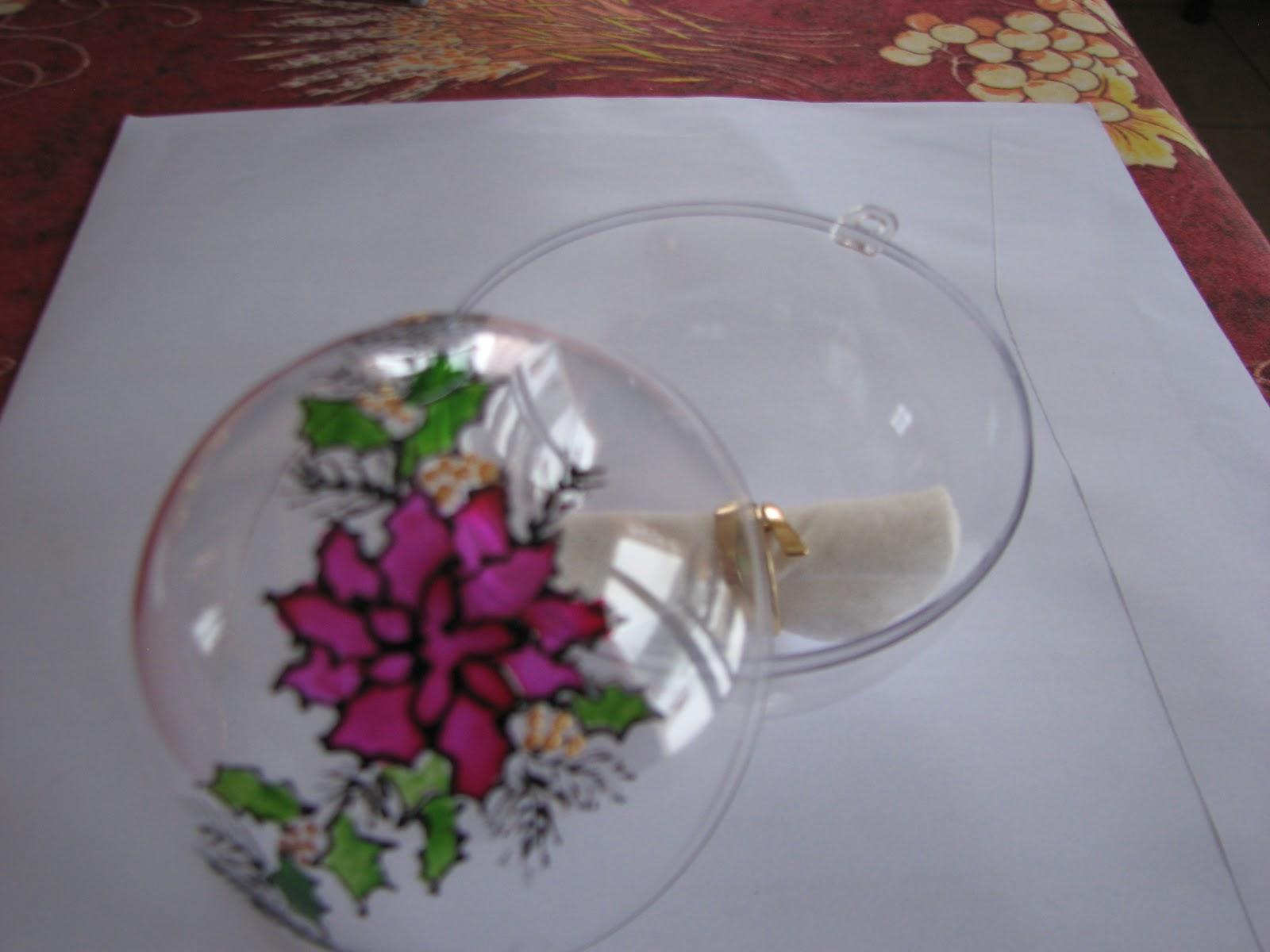 Cadeaux originaux vitrail et peintures sur verre peinture - Peinture sur plateau en verre ...