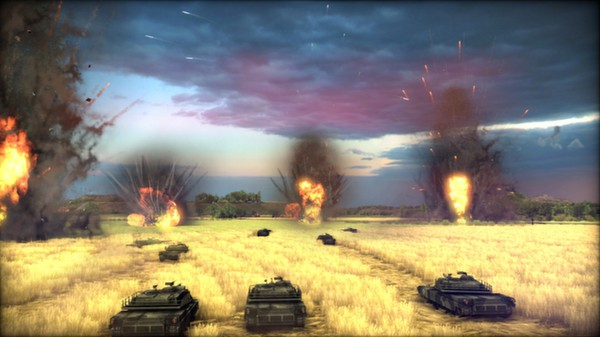 Free Download Wargame Airland Battle