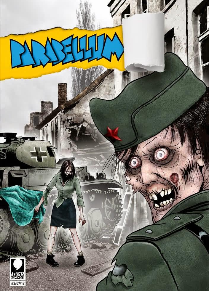 Parabellum br. 3
