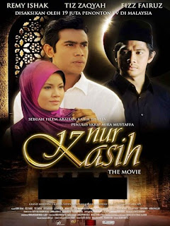 Download Filem Nur Kasih The Movie