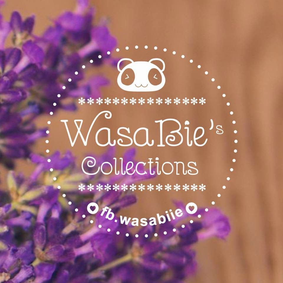 Wasabie's Collections