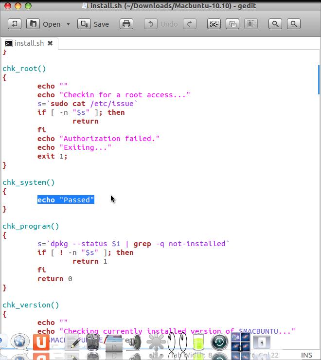 Install MacBuntu di Ubuntu 12.04 LTS - Sudah diedit