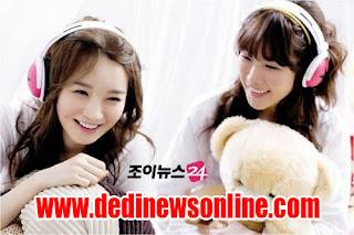 Tangga Lagu Kpop Korea Mei 2012