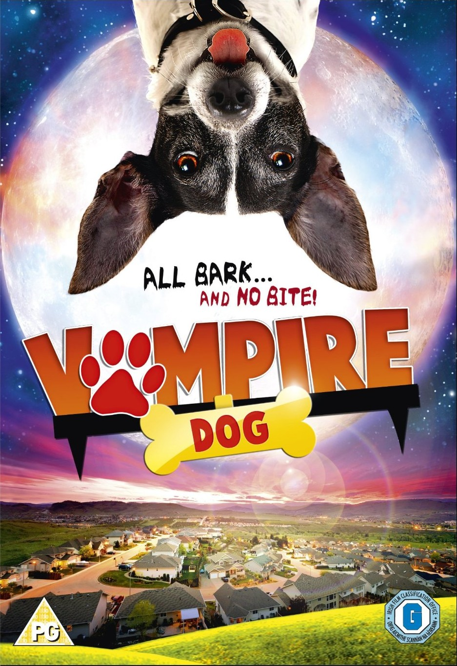 The cinema file 82 quot vampire dog quot review