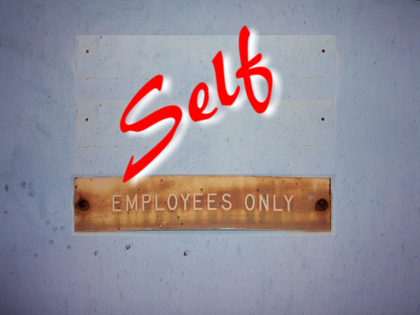 Autoempleo, self-employ