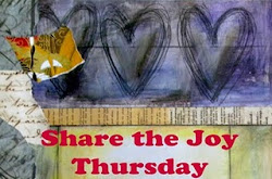 Share the Joy Thursday