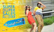 Subramanyam For Sale first look wallpapers-thumbnail-4
